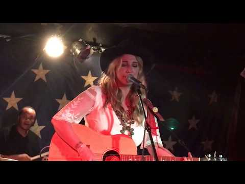 Taylor Hunnicutt & Co. - 'The Pressure is On' (Hank Williams Jr. Cover) at The Nick - Birmingham AL