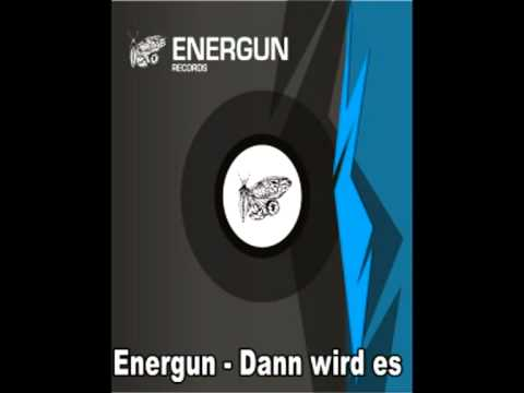 Energun - Hardware universe EP -  ENR006 - Energun Records album preview coming March 5 2012.mpg