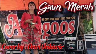 GAUN MERAH - Sonia - JHONEDY BS Official | COVER SLOW ROCK ORGEN TUNGGAL Dewi Icikiwir