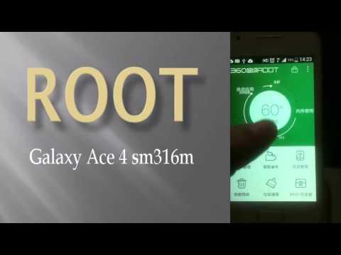 ROOT SAMSUNG GALAXY ACE 4 SM-316M (Samsung Galaxy S Duos 3)