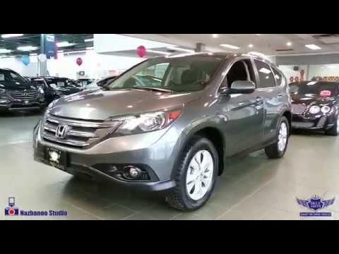 2014 Honda CR-V EX, AWD, NO ACCIDENT, BACK-UP CAM, SUNROOF, 10106
