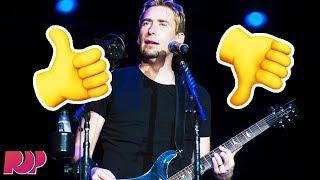 Does Nickelback Actually Suck?!