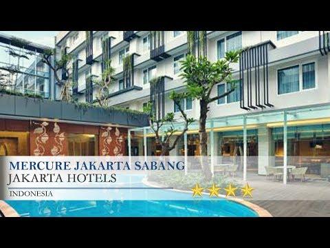 Mercure Jakarta Sabang - Jakarta Hotels, Indonesia
