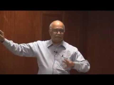 Nuclear Issues in India: Prof. R. Rajaraman