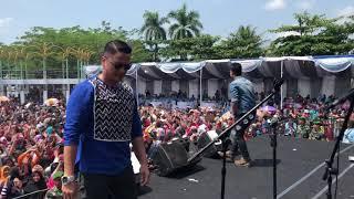 Cinta Itu Buta Armada Pesta Rakyat Sungailiat Bangka 2018