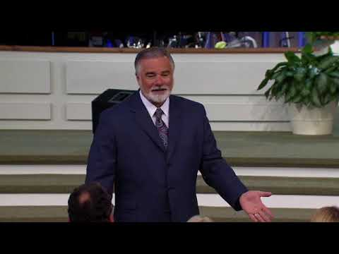 THE LORD MY HEALER: Receiving Jesus As Your Healer (Part 3) (Sept 3, 2017) Keith Moore