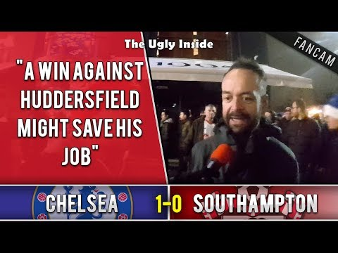 'A win against Huddersfield might save his job"
