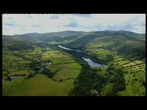 Discover Ireland - Walking in the Dublin Mountains