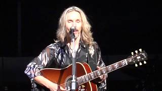 """Styx """"Fooling Yourself"""" live with Chuck Panozzo Chicago  7-1-2017"""