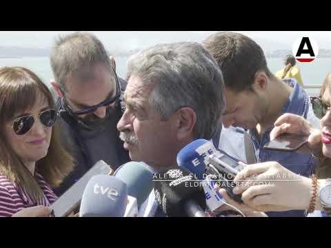 """Revilla cree que Sánchez estará """"calladito"""" hasta el 26 de mayo"""