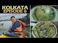 Kolkata food & Travel EP 6   Floating market, Kolkata Biryani