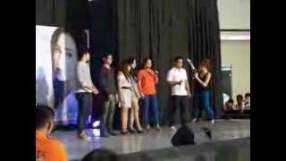 Download lagu Di ka na Mag-iisa @ SM Pampanga (MALL TOUR 1)