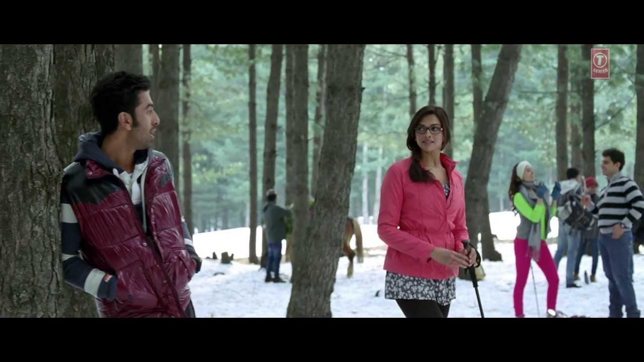 subhanallah yeh jawaani hai deewani latest video song ranbir kapoor deepika padukone youtube