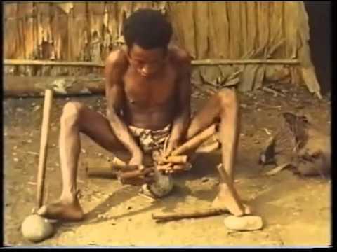 pipes Solomon Islands