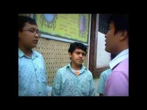 FILM INDONESIA   AKU DAN KALIAN   SEKOLAH INDONESIA MAKKAH PART 3
