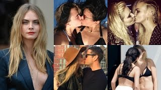 Boys and Girls Cara Delevingne  Dated!