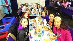 Jacksonville Ice and Sportsplex Birthday Parties