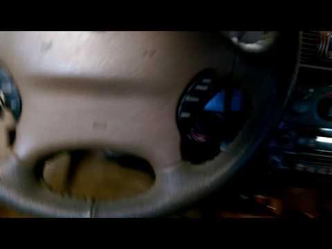 Chrysler Sebring, HVAC Reset, Watch Before You Pull Dash. Blend Door Actuator