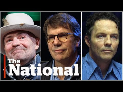 Gord Downie's brothers give joint interview days after his death