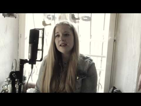 X Ambassadors - Unsteady (cover by Lisa Kay)
