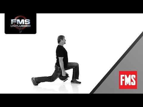 FMS Unplugged: Ep 8 - Why Split Squat?