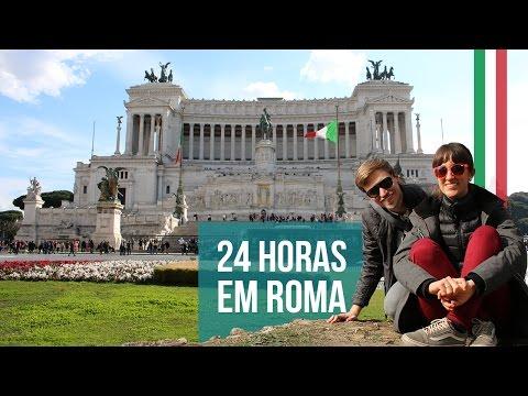 TURISMO EM ROMA: UM GUIA COMPLETO | 24H NA CAPITAL DA ITÁLIA - Alemanizando