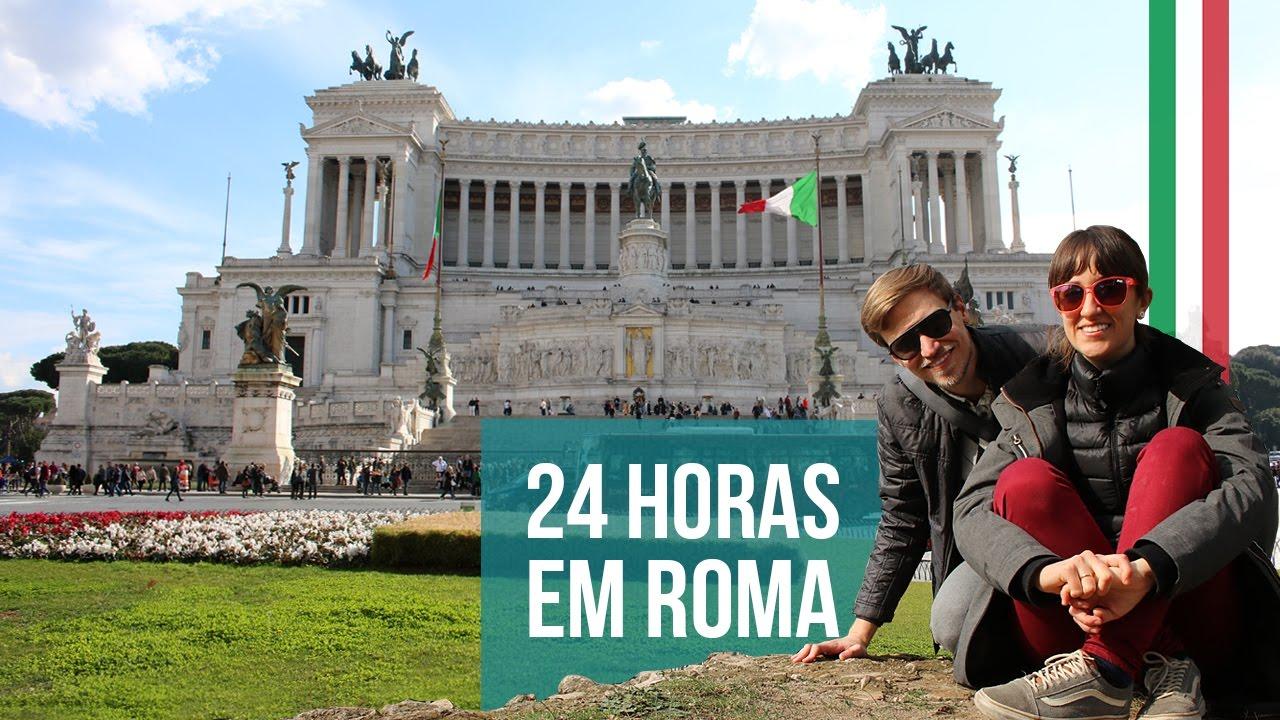 TURISMO EM ROMA: UM GUIA COMPLETO | 24H NA CAPITAL DA ...