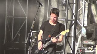 Chevelle - Take out the Gunman - Aftershock 2014