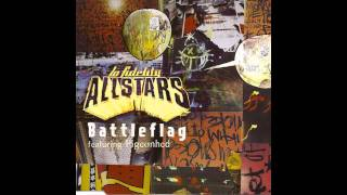 Battleflag, by Lo Fidelity Allstars featuring Pigeonhead