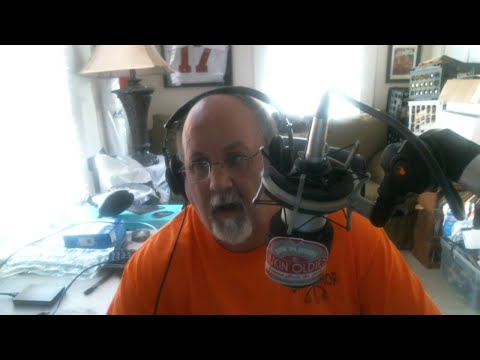Jerry Hill's Beach Rhythm & Blues on Jukin' Oldies (3-28-19)