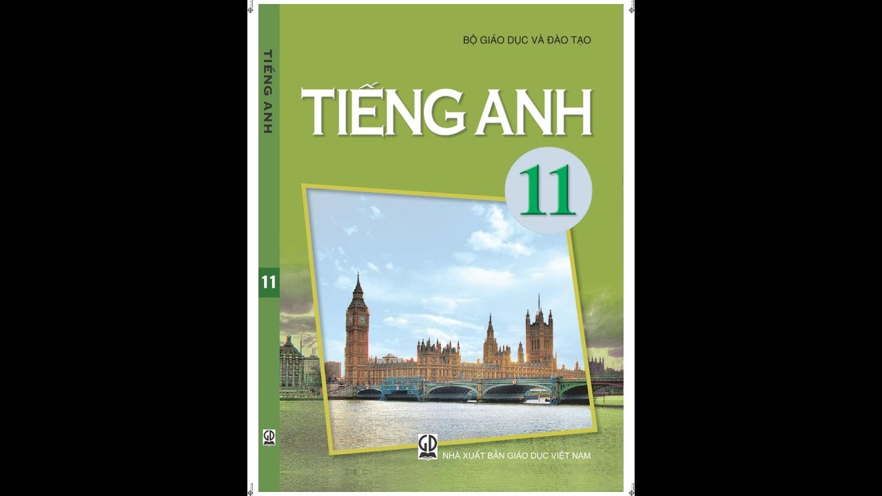 Tiếng Anh lớp 11 Unit 1 (Flashcard)