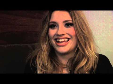 Ella Henderson interview (part 1)