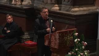 Misje parafialne - spotkanie z p. Andrzejem Wronką, 12 września 2017, godz. 19.30