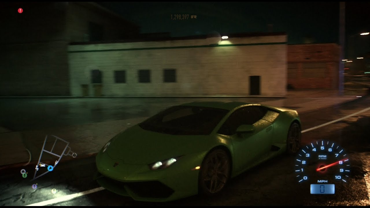 need for speed 2015 lamborghini hurac n lp 610 4 2015. Black Bedroom Furniture Sets. Home Design Ideas