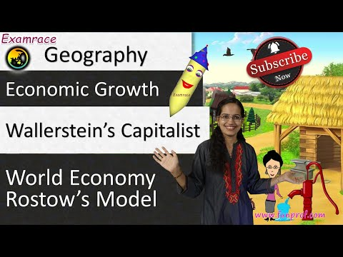 theories-of-economic-development:-fundamentals-of-geography