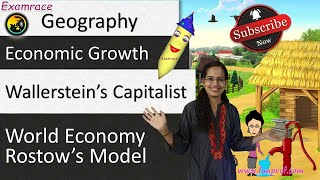 Theories of Economic Development: Fundamentals of Geography