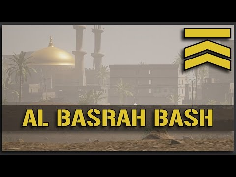 Al Basrah Bash - Squad Operation: Desperado 1-Life Event Full Match