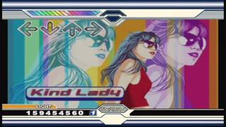 Dance Dance Revolution Ultramix (XB)
