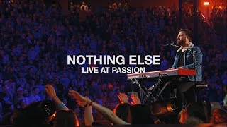 Download Cody Carnes – Nothing Else (Live at Passion Conference) Mp3 and Videos