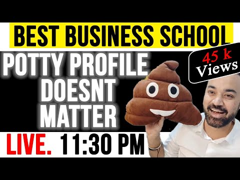 12 Best Business SCHOOLS - MBA Profile Doesnt Matter | IIMs | JBIMS | SNAP15  Lakh plus package |
