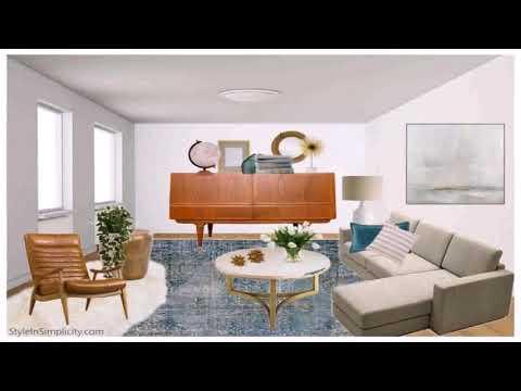 Home Interior Sketch