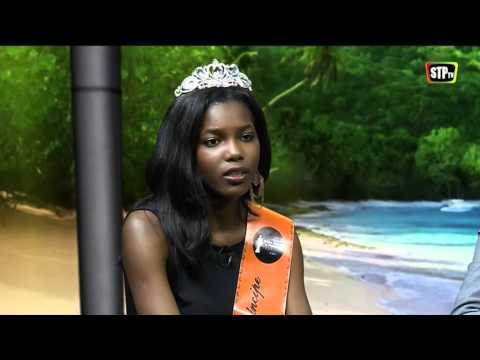 STPtv - Rainhas de Beleza