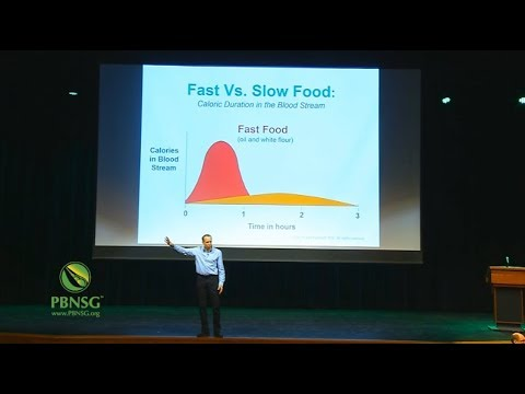 Fast Food Genocide with Joel Fuhrman, MD