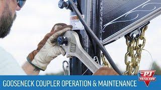Trailer Safety Series - Gooseneck Coupling & Maintenance