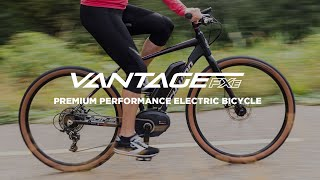 Schwinn Vantage FXe - Electric Bicycle