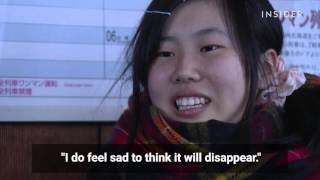 Japan is keeping this entire train station open for just one passenger — until she finishes high school. The INSIDER team believes that life is an adventure!