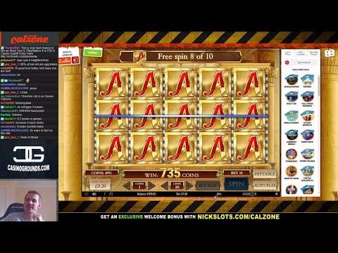 Casino Slots Live - 21/09/17