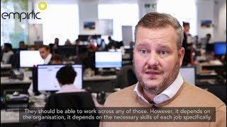 How to identify the best Change & Transformation job seeker