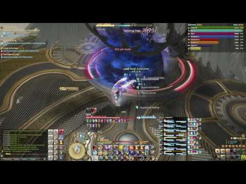 """ANGERED FC - A12s: """"The Soul of the Creator"""" , World 1st. (NiN PoV)"""
