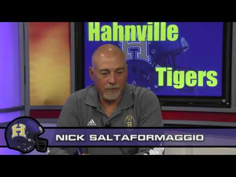Hahnville On The Prowl - September 27, 2016